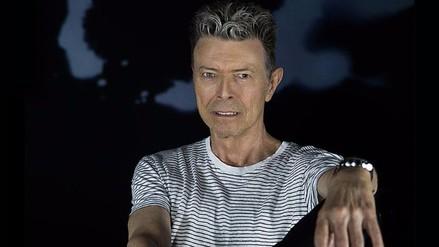 Nueva York: el 20 de enero será el día de David Bowie