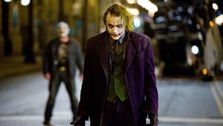 Heath Ledger: curiosidades del Joker a 10 años de su partida
