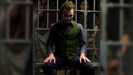 Heath Ledger: 8 curiosidades del Joker a 8 años de su partida