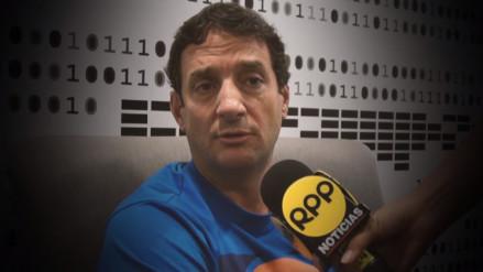 Renzo Reggiardo respondió de manera negativa a invitación de Daniel Urresti