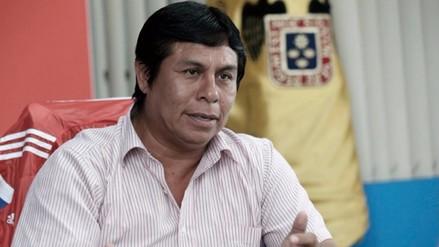 Juan Navarro negó financiamiento del 'loco' Darwin a su candidatura en el 2014
