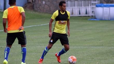 Sporting Cristal ganó 1-0 a San Martín previo al debut en el Descentralizado