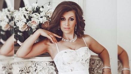 Rusa de 38 años se corona como Miss Abuela Europa