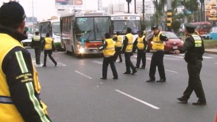 Motivos por los que la Policía de Tránsito puede retener tu vehículo