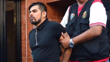 Dictan 18 meses de prisión preventiva contra