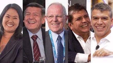 Proética: Candidatos presidenciales exponen propuestas en tema de corrupción
