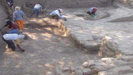 """Solo 13 sitios arqueológicos cuentan con protección ante """"El Niño"""""""