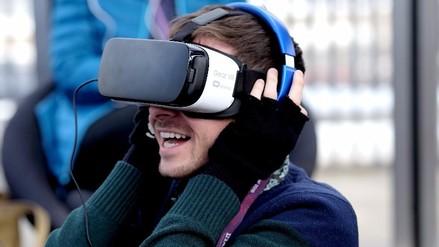 Festival Sundance: La realidad virtual triunfa en el festival de cine