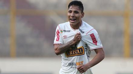 Universitario de Deportes: Raúl Ruidíaz cerca de volver a jugar en el exterior