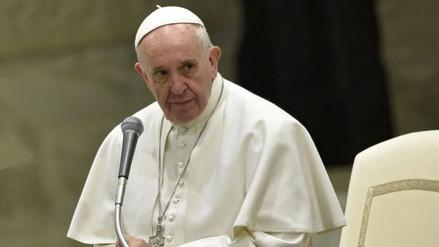 Papa viajará a Suecia por ceremonia de 500 años de la Reforma Luterana