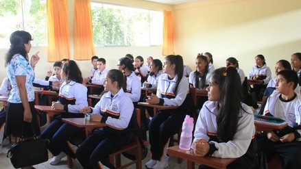 Más de 500 estudiantes postulan al Colegio de Alto Rendimiento