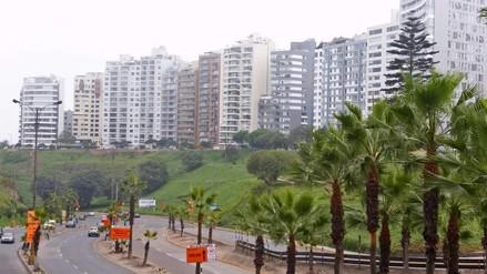 Lima amanecerá con cielo cubierto durante la semana, según Senamhi