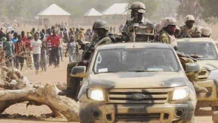Al menos 28 muertos por tres explosiones en pueblo de Camerún