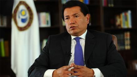 Colombia: Defensor del Pueblo es acusado de supuesto acoso sexual
