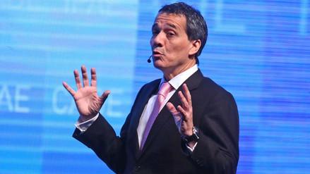 Segura: Son tiempos complicados, pero el Perú está preparado