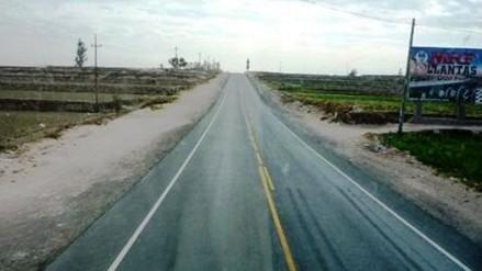 Trujillo: buscan solución a tránsito entre vías de Autopista del Sol