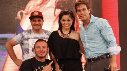 "Andrea San Martín reemplazará a Vanessa Jerí en ""Hola a Todos"""