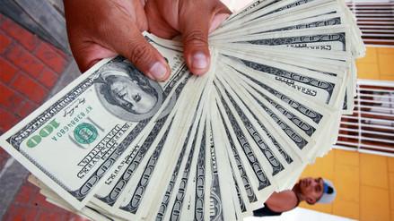 Dólar cerrará el 2016 en S/. 3.65, estima el BCP