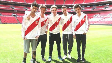 One Direction: Perú forma parte de su nuevo videoclip