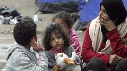 Unicef escolarizará a 8,2 millones de niños en 2016, la mayoría sirios