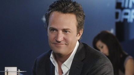 Friends: ¿Por qué Matthew Perry no recuerda 3 temporadas de la serie?