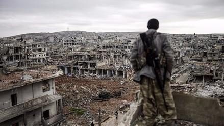 ¿Quién está asesinando a los líderes del Estado Islámico en Libia?