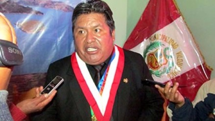 Dirigentes nacionalistas rechazan actitud de congresista Emiliano Apaza