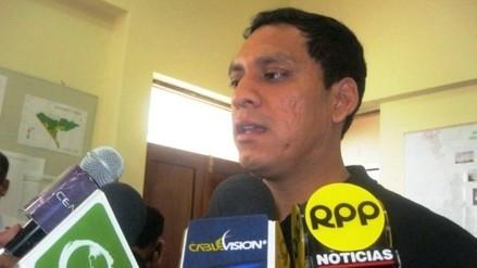 """Trujillo: gobernador regional se declara """"en cura de silencio político"""""""