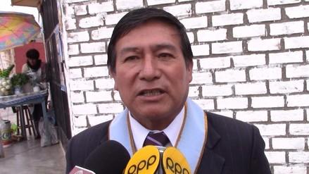 Alcalde de Concepción exigen se respete presupuesto para hospital