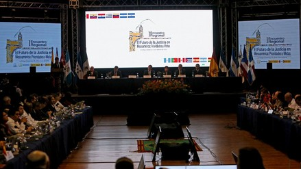 Acceso universal a la justicia, un desafío para Iberoamérica