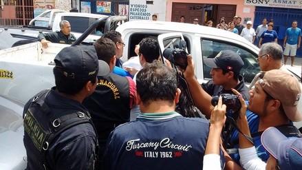 Chimbote: policía se propone capturar a prófugos de la justicia