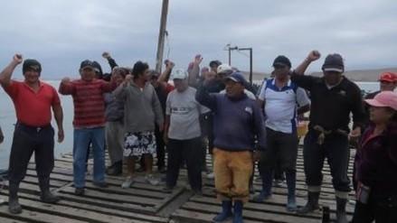 Pescadores convocan marcha por falta de atención a sus demandas