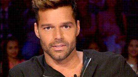 Ricky Martin: conoce al profesor que lo flechó