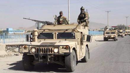 EE.UU. confirma que tiene personal militar tanteando el terreno en Libia