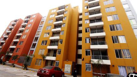 El 96% de peruanos busca viviendas de menos de US$ 100 mil