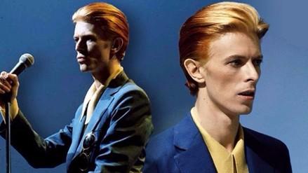 David Bowie: cantante será homenajeado en Colombia