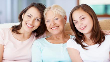 Las tendencias depresivas pueden transmitirse de madres a hijas