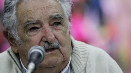 """Mujica urge a tomar decisiones """"globales"""" a favor del planeta"""