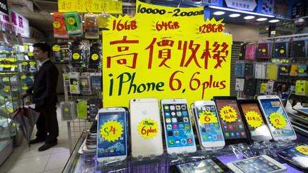 ¿Qué países venden los iPhone más baratos y más caros?