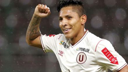Universitario de Deportes piensa en este jugador si Raúl Ruidíaz se va a Europa