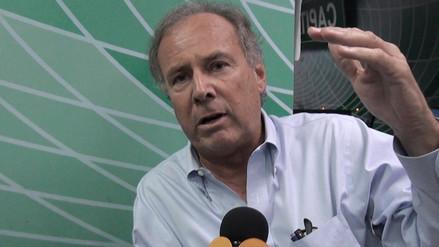 ¿Qué sería lo primero que haría Alfredo Barnechea de llegar a ser presidente?