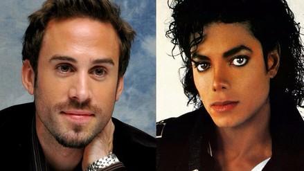 Michael Jackson: Joseph Fiennes lo interpretará en comedia