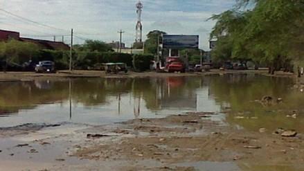 Ministerio de Transportes entregará maquinaria a Provias ante lluvias