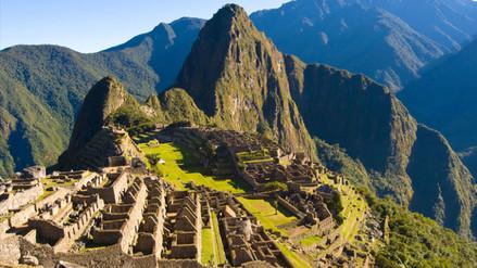 Perú es asesorado para que Machu Picchu no sea declarado en peligro