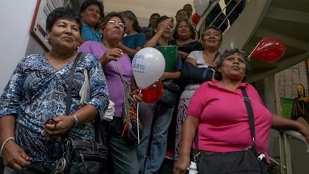 Los hombres ganan un 47 % más que las mujeres en Bolivia, según la ONU