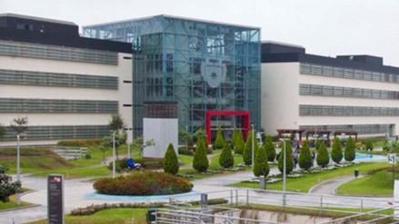 Universidad de Lima pondrá a disposición de autoridades tesis de Acuña, si la requieren