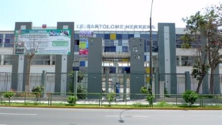 Más de S/116 millones se destinó para renovar 47 colegios de Lima y Callao