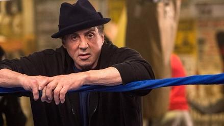 Sylvester Stallone asegura que