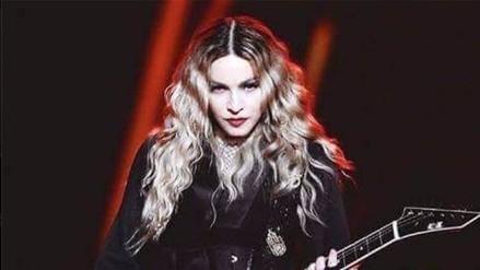 Madonna: así fue su concierto en Puerto Rico