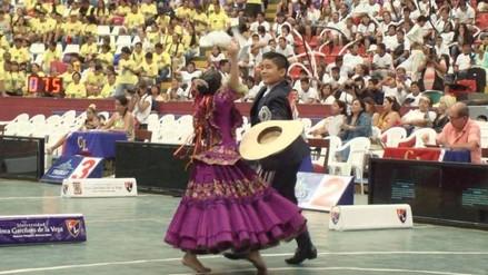Trujillo: continúa la fiesta de la marinera con semifinales